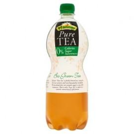 Pfanner  Pure Tea zöld 1l 1/6