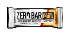 Zero Bar 50g almás pite (arany)