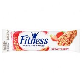 Nestlé Fitness szelet Epres 23,5g