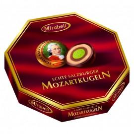 Mirabell Mozart golyó, 6db-os díszdobozban 100g