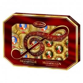 Mirabell Mozart giftbox (5db tallér+10db golyó) 271g 1/1