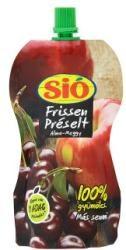 Sió 0,2l Frissen Préselt Alma-meggy 100%