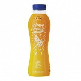 Sió 0,5l Citrus Friss narancs 25% 1/12