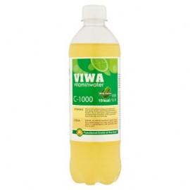 Viwa Immunity C-1000 citrus 0,5l 1/12