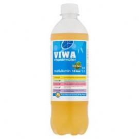Viwa Everyday grapefruit 0,5l 1/12