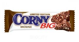 Corny Big brownie 50g 1/24