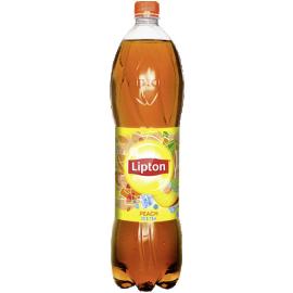 Lipton Ice Tea 1,5l Őszibarack 1/9 (320904206)