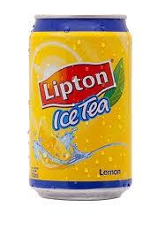 Lipton 0,33l Citrom 1/24 (622404106)