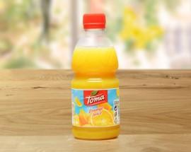 Toma 0,33l Narancs 100% 1/12
