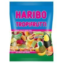 Haribo Troppi Frutti/Trópusi gyümölcs 100g 1/30