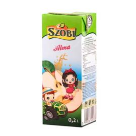 Szobi Almaital 12% 0,2l 1/27
