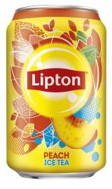 Lipton 0,33l Barack 1/24