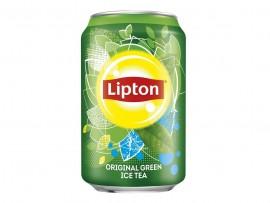 Lipton 0,33l Zöld