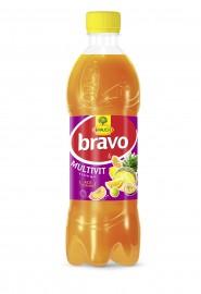 Rauch Bravo Sunny Mango 0,5l 1/12
