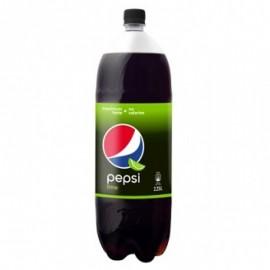 Pepsi 2,25l Lime Black 1/8