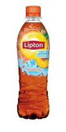 Lipton Ice Tea 0,5l Barack ZERO 1/12