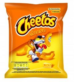 Cheetos 43g Sajtos (új) 1/25