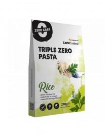 Triple Zero Pasta- Rizs 270g