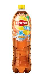 Lipton Ice Tea 1,5l Barack ZERO 1/6 (320604220