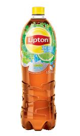 Lipton Ice Tea 1,5l Green Lemon ZERO 1/9