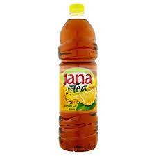 Jana Ice Tea 1,5l citrom (lime)-menta 1/6