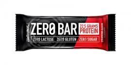 Zero Bar 50g csoki-banán (sárga)