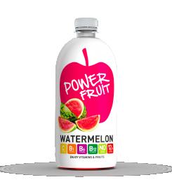Power Fruit Görögdinnye 750ml