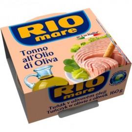 Rio Mare tonhaldarabok olivaolajban 4x80g 1/1