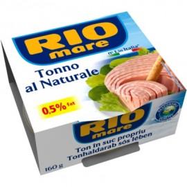 Rio Mare tonhaldarabok sós lében 4x80g 1/1