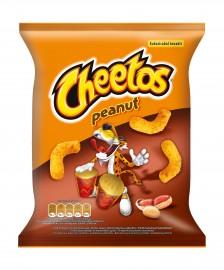 Cheetos 43g Mogyorós (új) 1/25 H3206