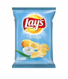Lay's 70g Tejfölös Snidlinges New 1/12 (791200610)