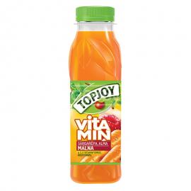 TopJoy 0,3l Vitamin málna