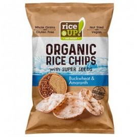 Rice Up! BIO hajdina&amarát 25g