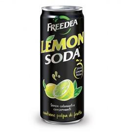 Freedea Lemon Soda 0,33l 1/24