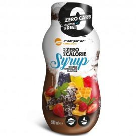 Zero Calorie Sauce - Double Chocolate 500 ml