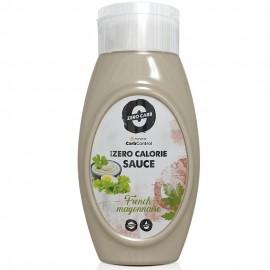 Zero Calorie Sauce - French Mayonnaise 450ml 1/1