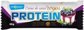 Max Royal Protein Créme de cassis bar 60g