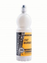 Absolute Live 1L Fat Burner grapefruit-coco 1/6