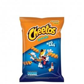 Cheetos 30g Spiral (új) 1/25