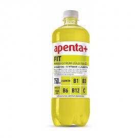 Apenta+ Fit Mangó-citrom-zöld tea 0,75l