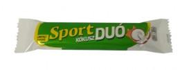 Sport szelet Duó Kókusz limited 60g 1/30