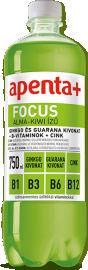 Apenta+ (új) Focus alma-kiwi 0,75l 1/12