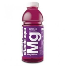 Vitamin Aqua Magnézium körte-áfonya 600ml 1/6