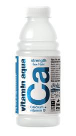 Vitamin Aqua Calcium citrom-licsi 600ml 1/6