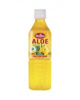 Aloe Vera Dellos - Ananász 0,5l 1/20
