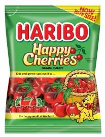 Haribo Meggyfürt (Happy cherries) 100g