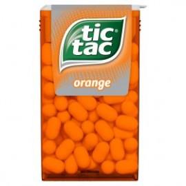Tic Tac Narancs 18g