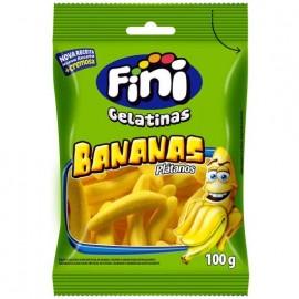 Fini Jelly Bananas 100g 1/12