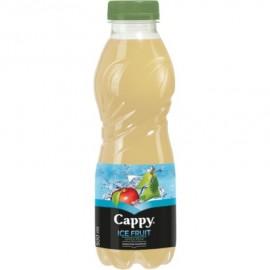 Cappy IceFruit 0,5l alma/körte bodzával 12% 1/12