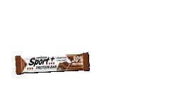 Cerbona Sport+ Dupla csokis prot szelet 50g 1/25